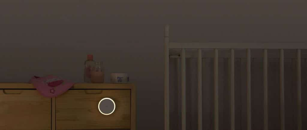 Xiaomi noční světlo