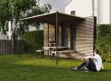 Multifunkční ploty AITAA zdařile kombinují design a praktičnost
