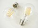 Nové trendy LED žárovek mají jméno Retro LED