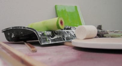 Ušetřete za malování pokojů, vymalujte si sami! Víme, jak na to
